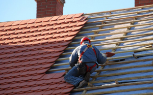 Our roofing services in Atlanta, GA